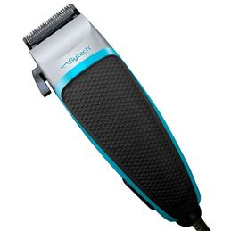 Sytech SY-HC18 Cortapelos eléctrico 10W. azul - Sytech SY-HC18 Cortapelos eléctrico 10W. azul