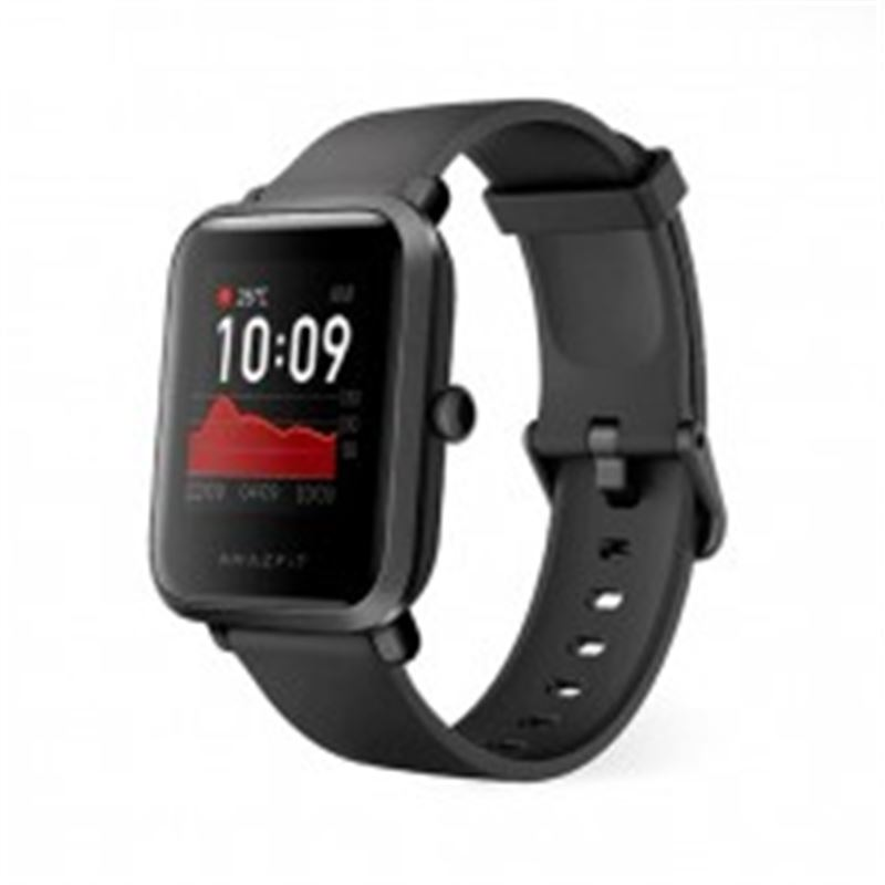 Xiaomi AMAZFIT BIP S Smartwatch negro - Xiaomi AMAZFIT BIP S Smartwatch negro