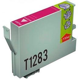 Cartucho tinta compatible Epson T1283 magenta - cartucho-tinta-epson-t1283-magenta-compatible