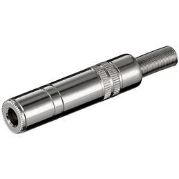 CON698 Conector Jack hembra estéreo 6,3mm metálico - con698_v01_01