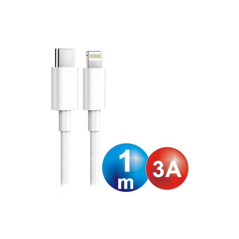 DIGIVOLT CB-8259 Cable datos type-c 1,00m. iphone - digivolt cb8259