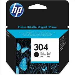 Cartucho de tinta HP 304 negro original - cartucho-tinta-hp-304-negro-original