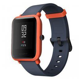 Xiaomi AMAZFIT BIP Smartwatch rojo - XIAOMI AMAZFIT BIP NARANJA