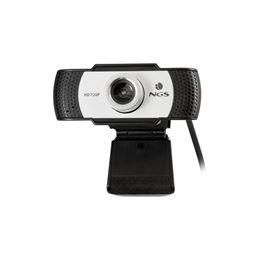 NGS XPRESSCAM720 Webcam c/micro. 1280x720 - NGS XPRESSCAM720 Webcam con micro. 1280x720_1