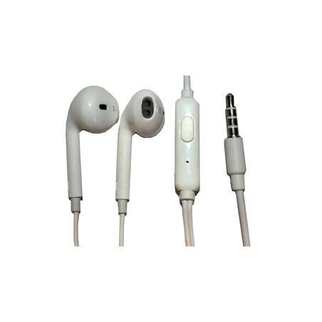 Digivolt ER-121 Auricular estéreo con micro. bl. - digivolt er121