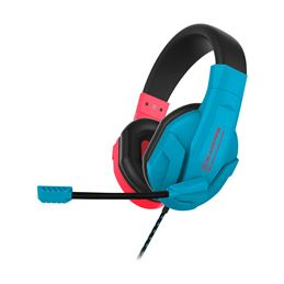 Blackfire NSX-NEON Auricular c/microfono Switch - Blackfire NSX-NEON Auricular con microfono Switch