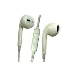 Digivolt ER-121 Auricular estéreo con micro. bl. - DIGER121G