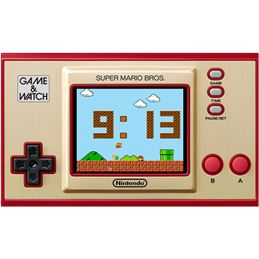 Nintendo Game & Watch Consola Super Mario Bross