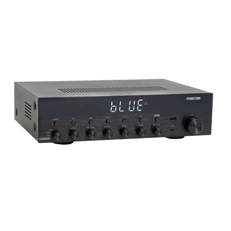 Fonestar AS-3030 Amplificador Bluetooth Usb/Fm - FONESTAR AS-3030_1