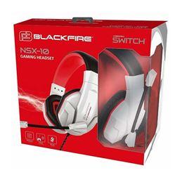 Blackfire NSX-10 Auricular Gaming para Switch - gaming-headset-blackfire-nsx-10-n-switchswitch-lite