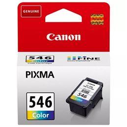 Cartucho tinta original Canon CL-546 Color - canon-cl-546-cartucho-tinta-original-tricolor
