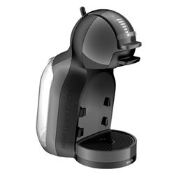 Krups KP-1208 Cafetera Dolce Gusto MINI ME negra - Krups KP-1208 Cafetera Dolce Gusto MINI ME negra