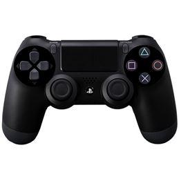 Sony PS4 Mando Dual Shock 4 V2 Negro - Sony PS4 Mando Dual Shock V.2 negro