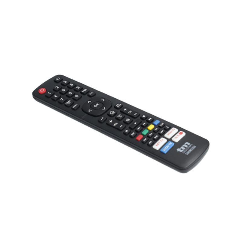 TM TMURC350 Mando distancia Tv compatible Hisense - tmurc350