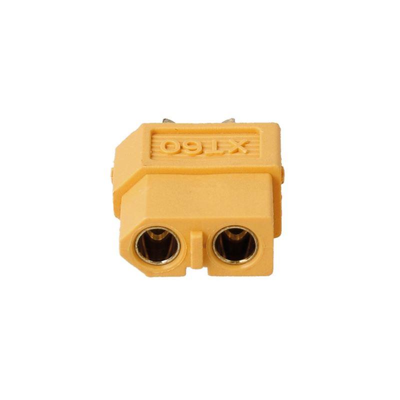 CON1045 Conector alimentación XT60 aéreo hembra - con1045_v01_03