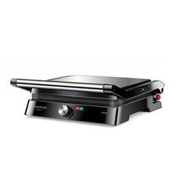 Taurus ETNA Plancha grill inox. 2200W. - taurus-etna-inox