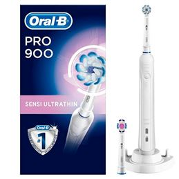 Oral-B Pro 900 Cepillo dental Sensi Ultrathin - braun d165243u