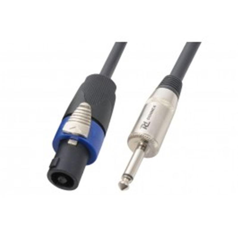 Pd Connex 177578 Cable altavoz NL2-M a Jack 5,00m - PD CONNEX 177578 SPEAKER NL2