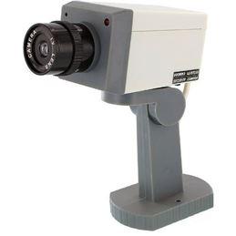 Amazing Detector - Cámara de vigilancia simulada - AMAZING