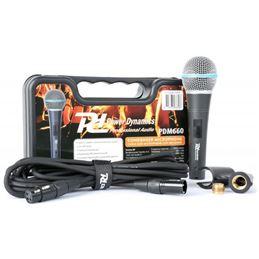 PD PDM-660 Micrófono de condensador - PD 173425