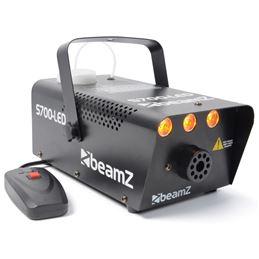 Beamz S700-LED Máquina de humo con efecto llama - 160426_side1_1