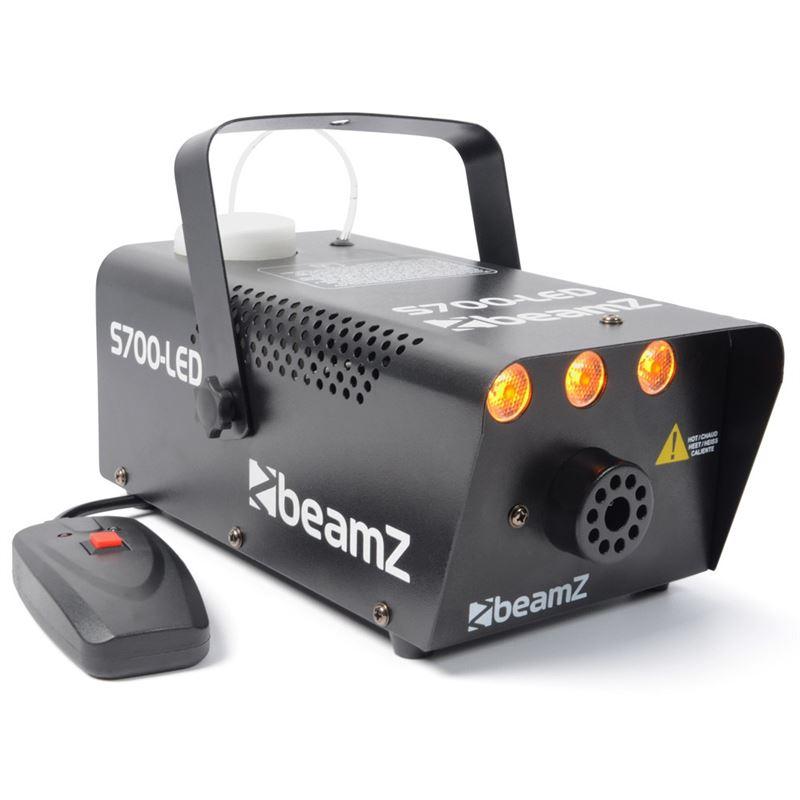 Beamz S700-LED Máquina Humo Efecto Llama - 160426_side1_1
