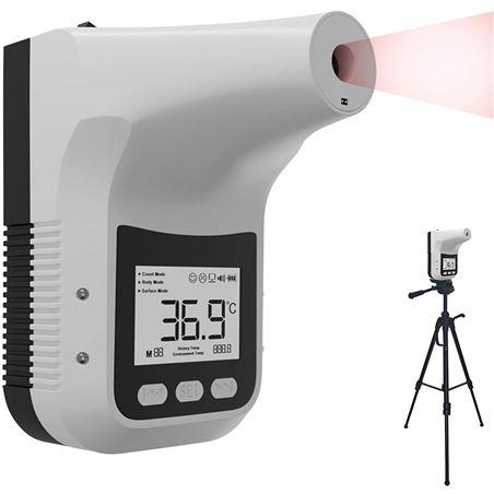 Termometro infrarrojo digital de pared K3 - k3 termometro digital