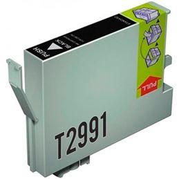 Cartucho de tinta compatible Epson T2991 negro - T2991