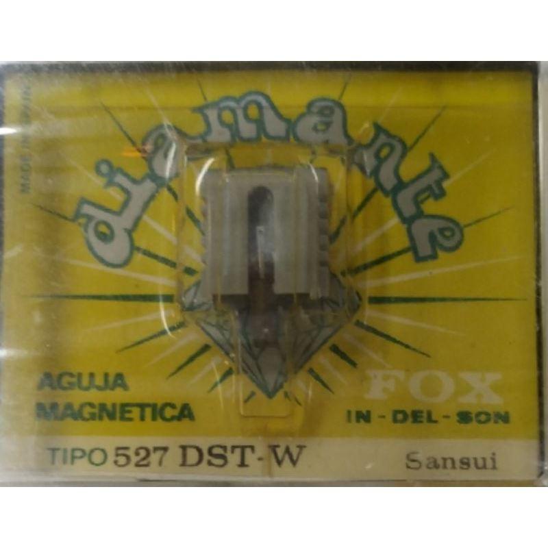 Fox 527 DST-W Aguja fonográfica - fox-527-dst-w