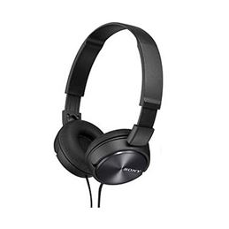 Sony MDR-ZX310 Auricular estéreo con micro negro - SONY MDR-ZX310 SOUND MONITOR NEGRO