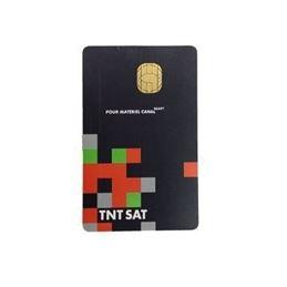 Tarjeta TNT SAT HD / Carte TNT SAT HD - tarjeta-tnt-sat