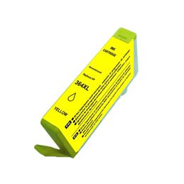 Cartucho tinta compatible Hp 364XL amarillo - Cartucho tinta compatible Hp 364XL amarillo