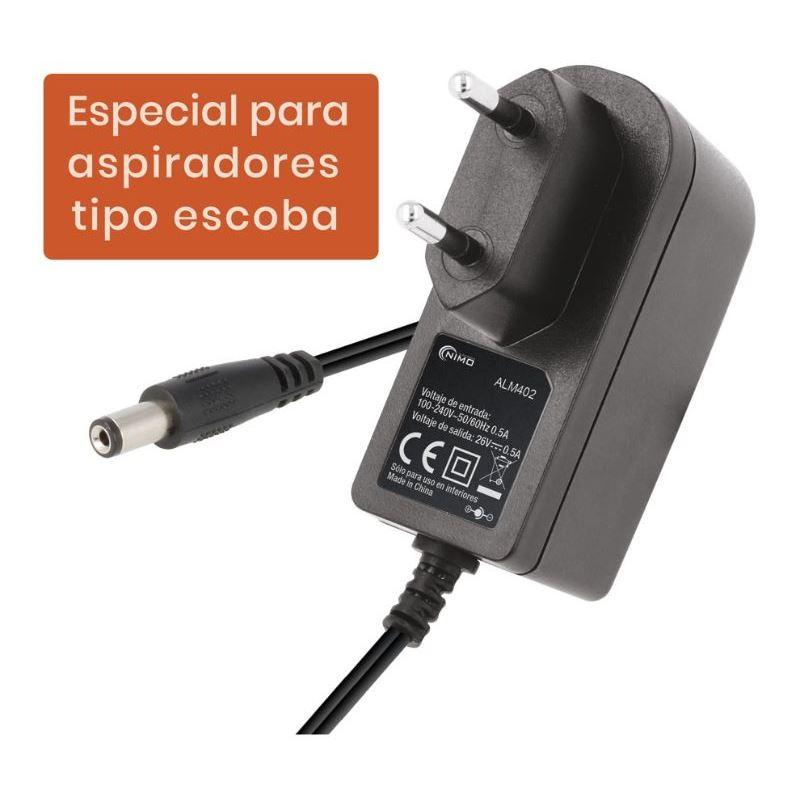 ALM402 Alimentador electrónico 26Vcc/500mAh - NIMO ALM402