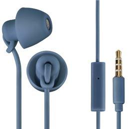 Thomson EAR-3008 Auricular estereo c/micro. azul - 00132638abb