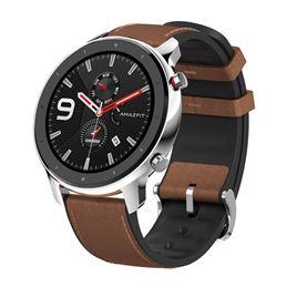 Amazfit GTR Reloj Smartwatch acero 47mm. - gtrsteel-1