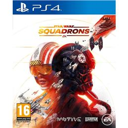 Star Wars: Squadrons - Juego PS4 - Star Wars Squadrons juego PS4