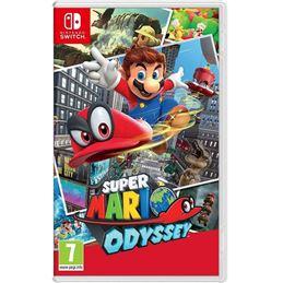 Super Mario Odyssey - Juego Switch - super-mario-odyssey-n-switch