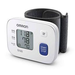 Omron RS-2 Tensiometro muñeca digital 30 memorias - OMRON RS2 MUÑECA
