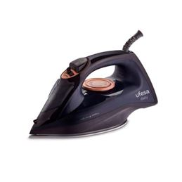 Ufesa PV-1100C Plancha vapor cerámica 2400W. - 0141800031