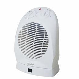 Sogo SS-18320 Calefactor Turbo Ventilador 2000W - CAL-SS-18320 1000X1000