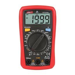 Uni-T UT-131D Multímetro Digital - UNI-T UT-131D (530134339)