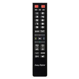 MKC 559535026 Mando Easy Hotel Digital Universal - MKC 559535026