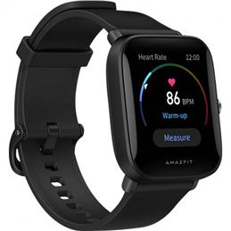 Amazfit Bip U Smartwatch Negro - amazfit-bip-u-smartwatch-negro-5