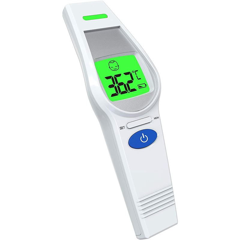 ALPHAMED UFR-106 TERMOMETRO INFRARROJO - ALPHAMED UFR106
