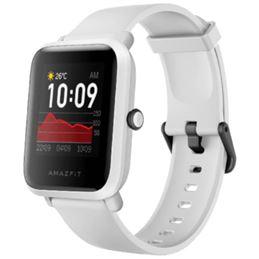 Xiaomi AMAZFIT BIP S Smartwatch blanco pétreo - amazfit-bip-s-blanco-petreo