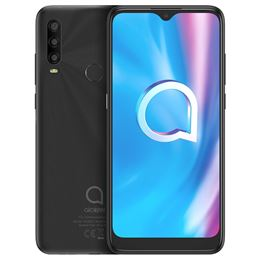 Alcatel 5030D Smartphone 3/32Gb Power gris - alcatel-5030d-1se-622-hd-ds-3gb32gb-13mp5mp-power-grey