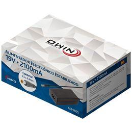 Nimo ALM405 Alimentador electrónico 19v/2.1a. - alm405_v01_pack01