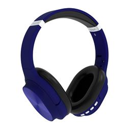 FLUX´S ORION Auricular Bluetooth / FM / Micro sd - FLUXS 00132 ORION AZUL