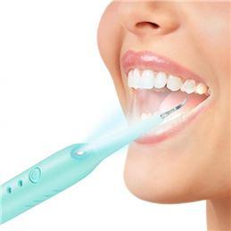 BN-4333 Limpiador Dental Sónico azul / rosa - BN4333