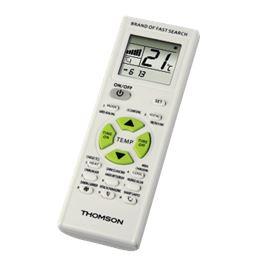 Thomson ROC-1205 mando universal aire acondicionad - thomson_roc-1205